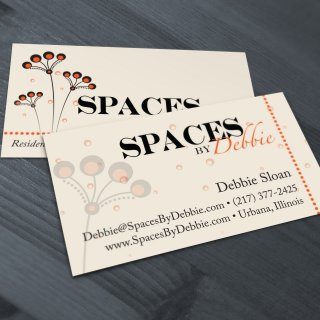 Spaces by Debbie